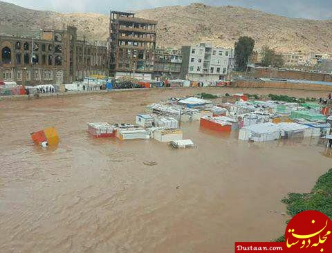 www.dustaan.com بیماری هایی که در کمین سیل زدگان است!