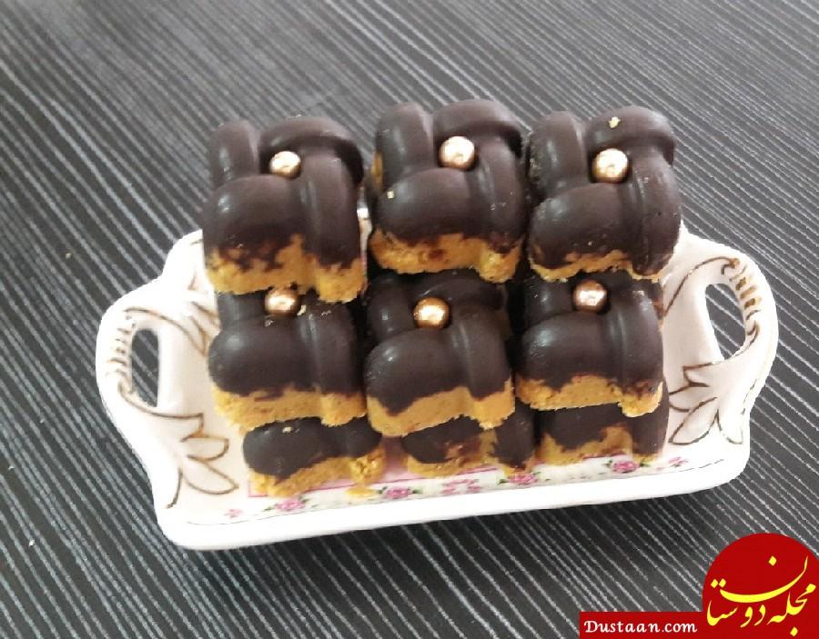 طرز تهیه 5 شیرینی خوشمزه برای عید نوروز