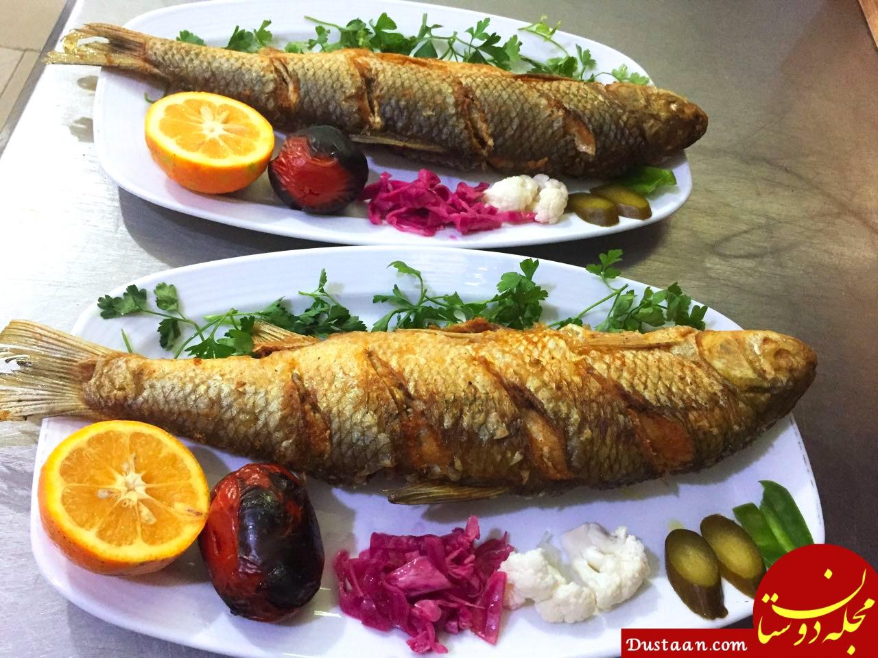 www.dustaan.com طرز تهیه 5 غذا ی بسیار خوشمزه برای عید نوروز