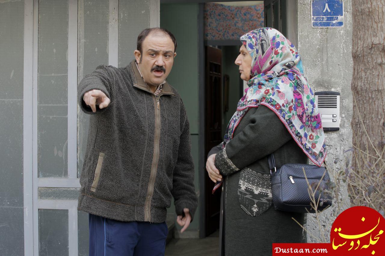 www.dustaan.com خلاصه داستان و بازیگران سریال «زوج یا فرد»