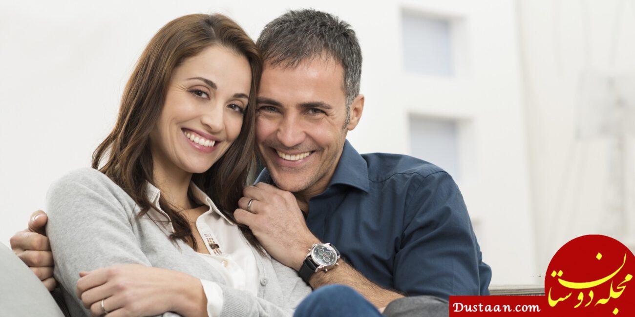www.dustaan.com زوج هاي خوشبخت تلفن همراهشان را کنار می گذارند!