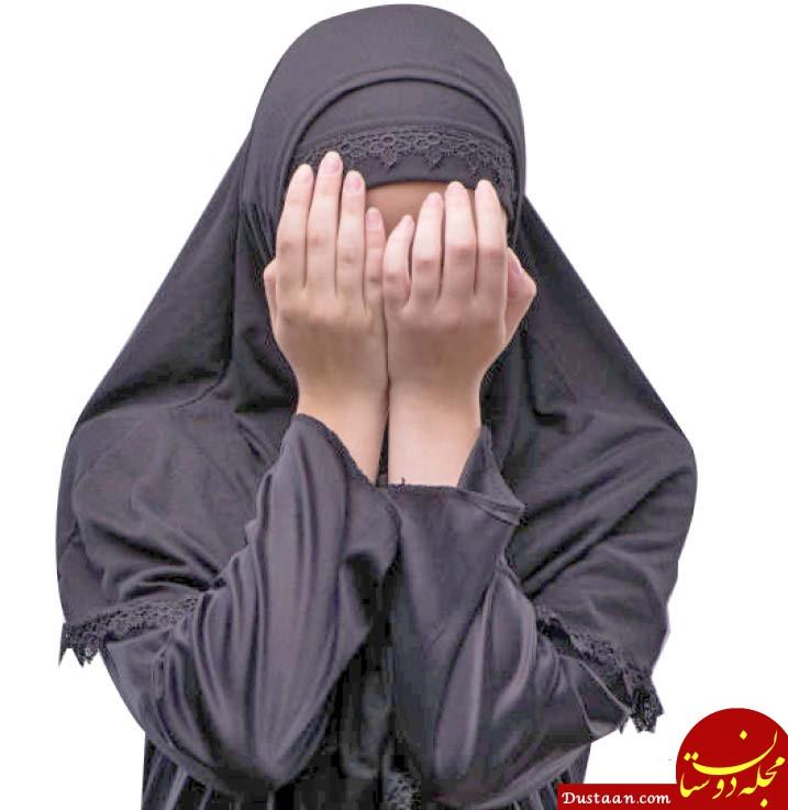 www.dustaan.com شوهرم را تعقیب کردم / او با زنی دیگر رابطه پنهانی داشت