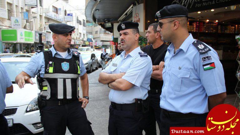 www.dustaan.com شگرد خاص باند زنان سارق اردنی