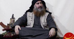 داعش ویدئویی جدید از البغدادی منتشر کرد