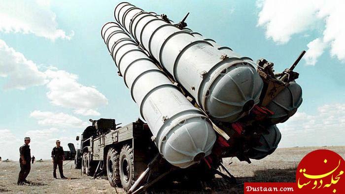 www.dustaan.com غلبه اسرائیل بر سیستم دفاعی اس ۳۰۰ روسی؟