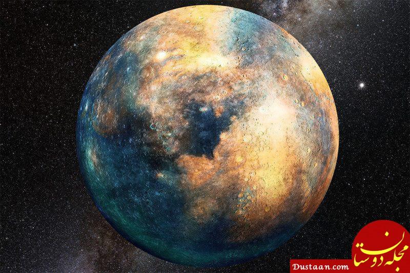 www.dustaan.com مردم یک سیاره منظومه شمسی را نامگذاری می کنند