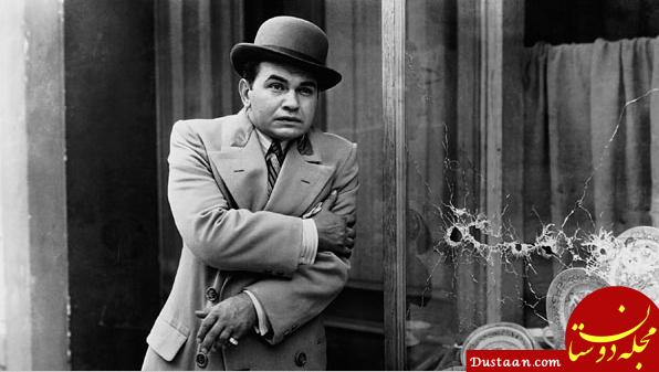 www.dustaan.com معرفی 10 فیلم گانگستری برتر تاریخ سینمای جهان