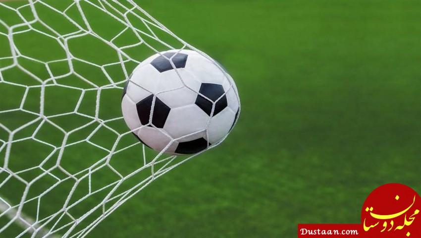 www.dustaan.com تعرض ستاره فوتبال لیگ برتر به زنی جوان !