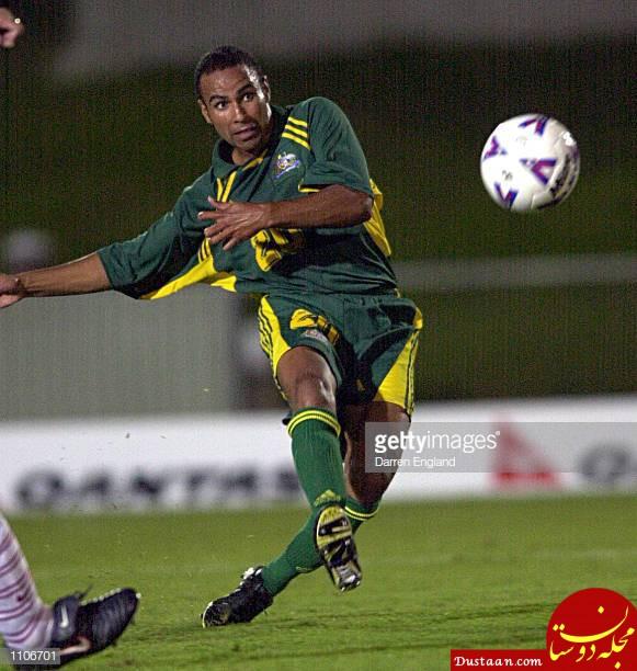 www.dustaan.com قاطع ترین برد در بین تیم های ملی +عکس
