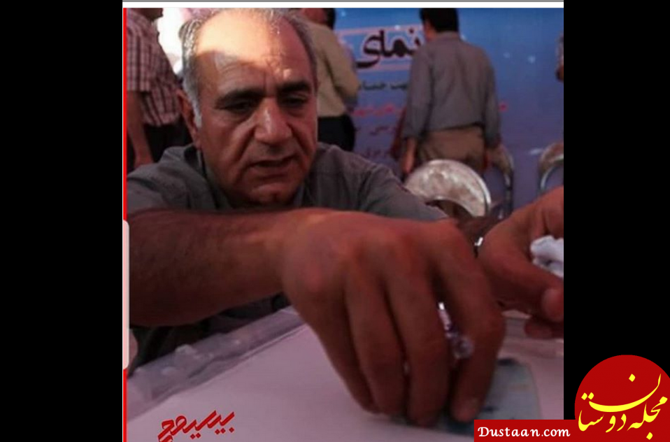 www.dustaan.com ماجرای کمک 2 هزار تومنی «پرویز پرستویی» به زلزله زدگان چه بود؟