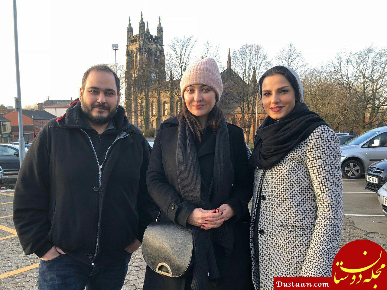www.dustaan.com خلاصه داستان و بازیگران فیلم سینمایی «مصائب شیرین ۲»