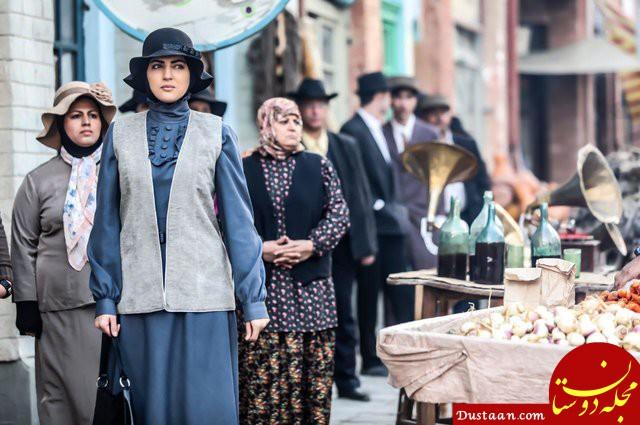 www.dustaan.com خلاصه داستان و بازیگران سریال از یادها رفته +زمان پخش سریال از یاد ها رفته