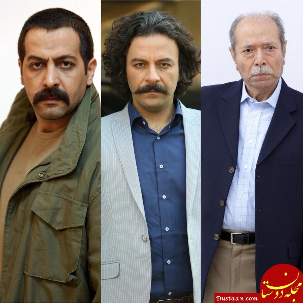 www.dustaan.com خلاصه داستان و بازیگران سریال برادرجان /زمان پخش سریال برادر جان