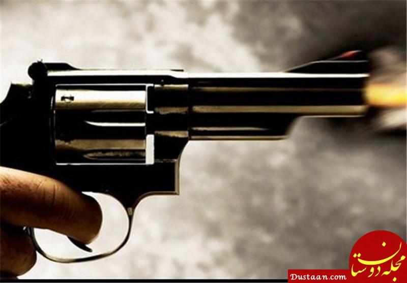 www.dustaan.com درگیری مسلحانه در جنت آباد به دلیل درخواست طلاق
