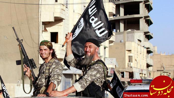 www.dustaan.com داعش در کنگو اعلام موجودیت کرد