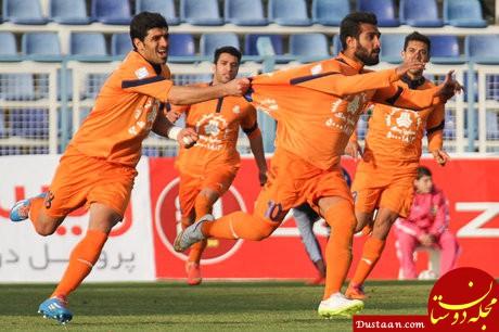 www.dustaan.com واکنش باشگاه سایپا به اظهارات مالک باشگاه تراکتورسازی و پيگيری از مراجع ذيربط
