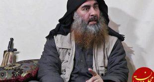 همسر وزیر نفت سابق داعش: البغدادی در عراق است