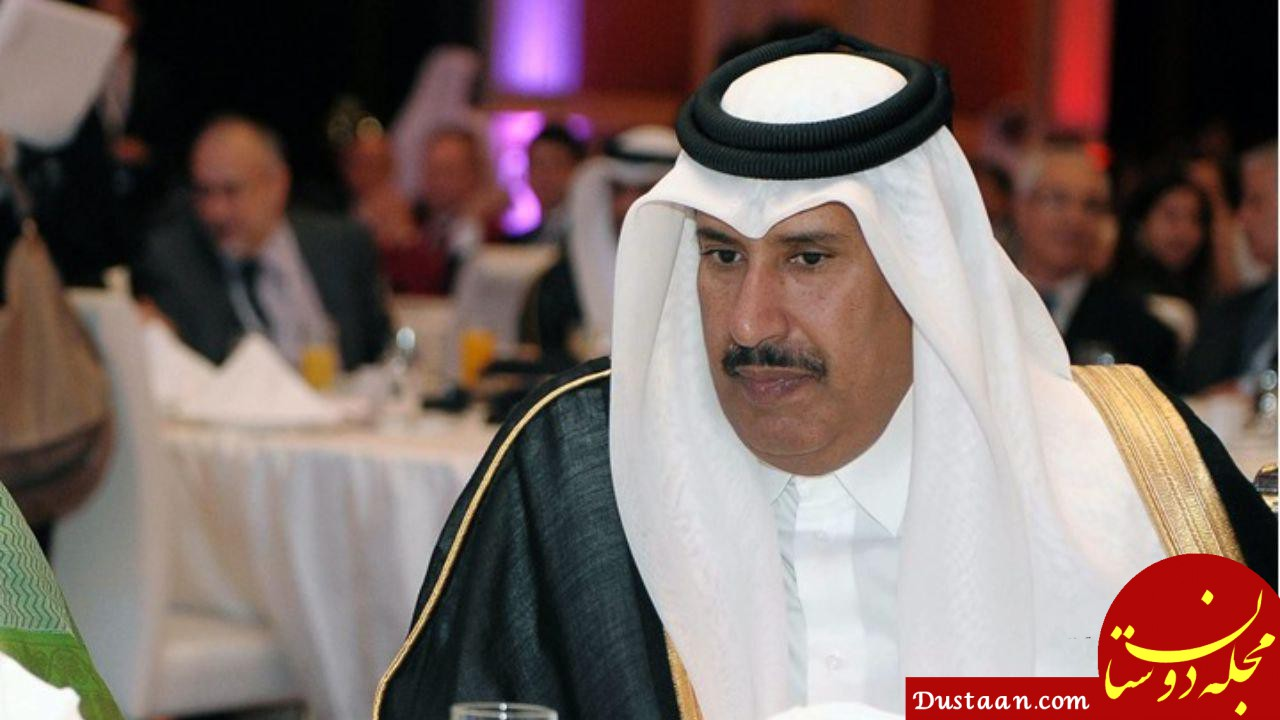 www.dustaan.com دشوارترین بخش پرونده مذاکرات آمریکا و ایران از نگاه وزیر خارجه سابق قطر چیست؟