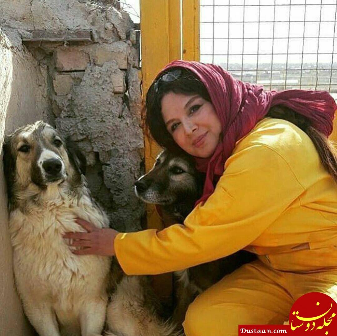 www.dustaan.com ممنوعیت حضور شهره سلطانی در برنامه جشن رمضان