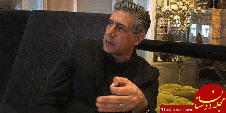 www.dustaan.com افشین قطبی از فولاد خوزستان جدا شد
