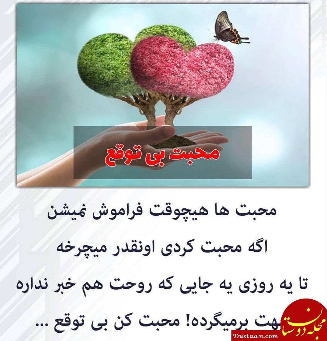 www.dustaan.com مرد از زن دلبری می خواهد نه دلیری!