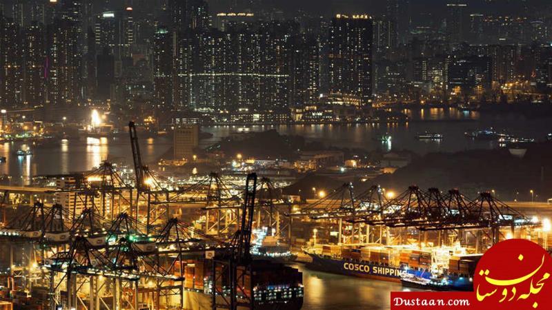 www.dustaan.com پاسخ هنگ کنگ به هشدار آمریکا: تنها تحریمهای سازمان ملل علیه ایران قانونی است