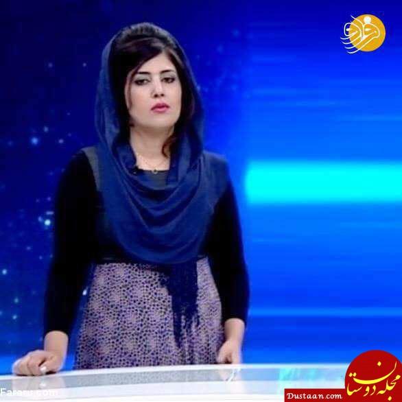 www.dustaan.com قتل مجری زن تلویزیون +عکس