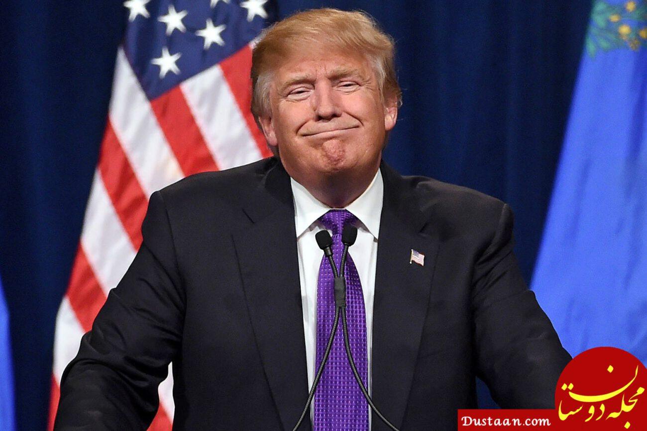 www.dustaan.com برنامه بعدی ترامپ علیه ایران پس از تحریم نفتی