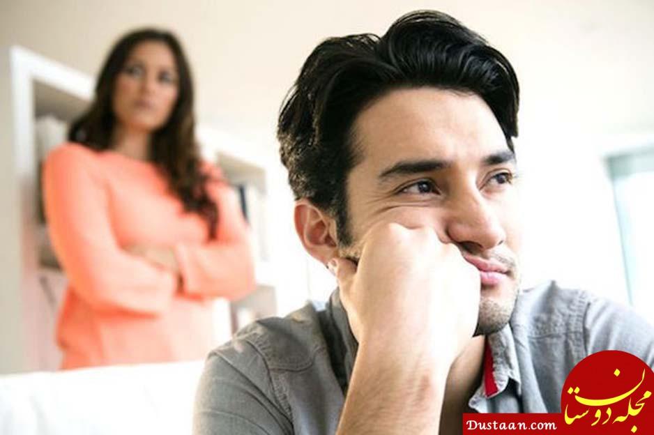 www.dustaan.com ﺍﻧﻮﺍﻉ ﻣﺨﺘﻠﻒ ﺧﯿﺎﻧﺖ در زندگی زناشویی
