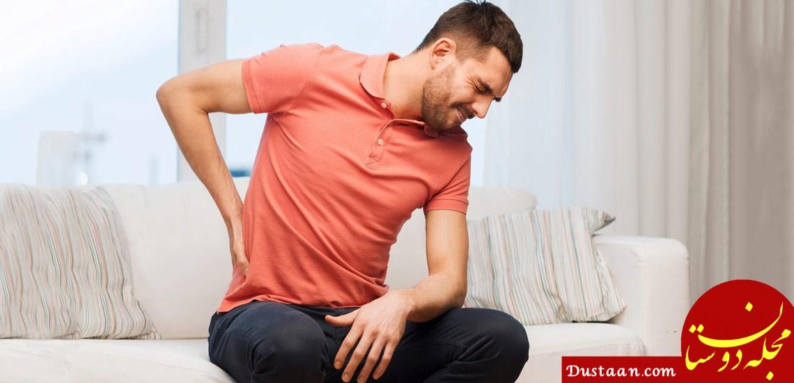www.dustaan.com درمان کوچک شدن کلیه ها و دفع پروتئین با کمک طب سنتی