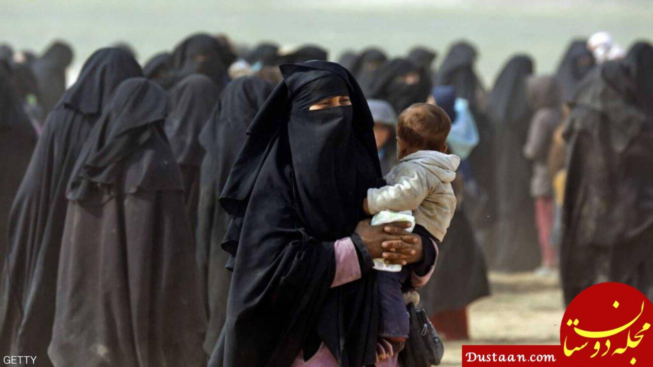 www.dustaan.com فتواهای عجیب و غریب داعش در ماه رمضان!