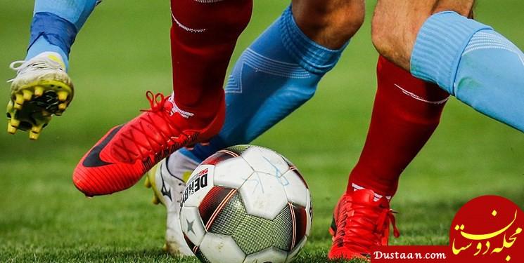 www.dustaan.com داوران هفته پایانی لیگ برتر فوتبال