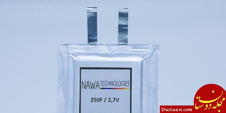 www.dustaan.com شارژ گوشی همراه در عرض 20 ثانیه