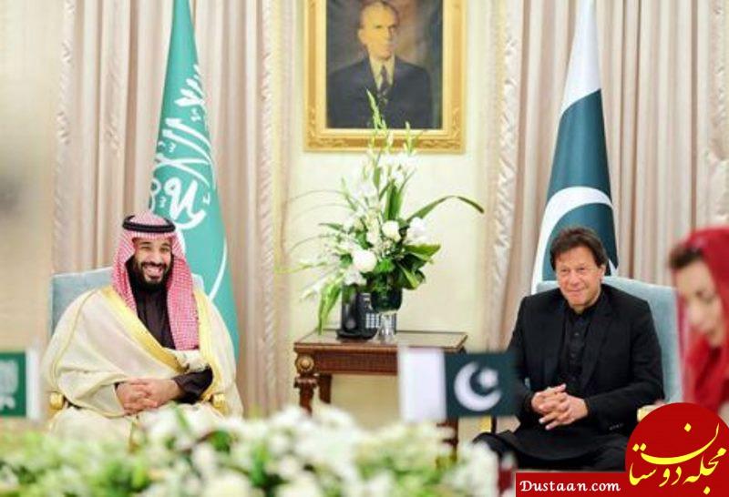 www.dustaan.com عربستان به پاکستانی ها تابعیت و اقامت می دهد