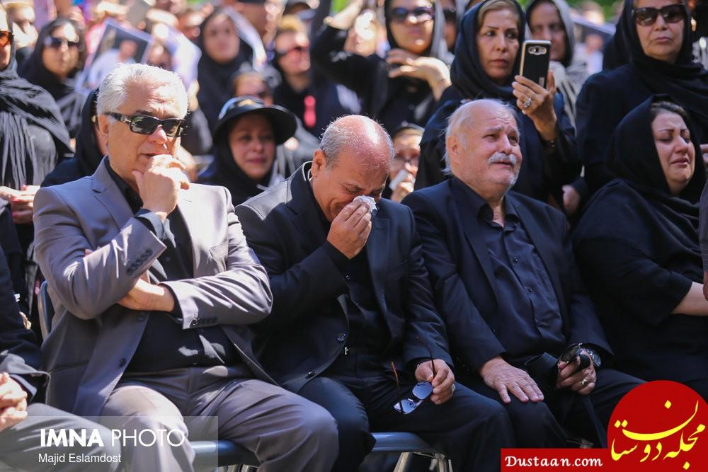 توهین به پیشکسوتان و بزرگان فوتبال ایران سنت ماندگار کی روش