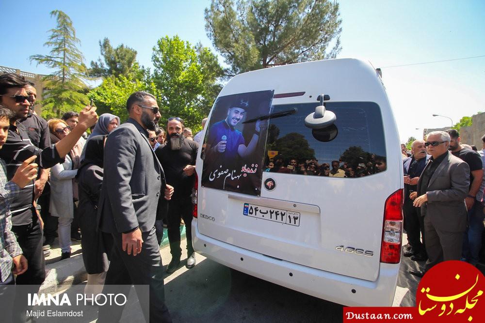 فواد ایزدی: آمریکا بداند ایران مادام العمر در برجام نمی ماند