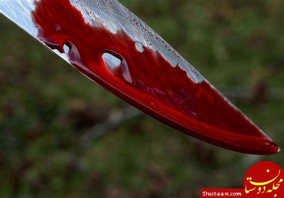 www.dustaan.com درگیری مرگبار بر سر چای نذری!