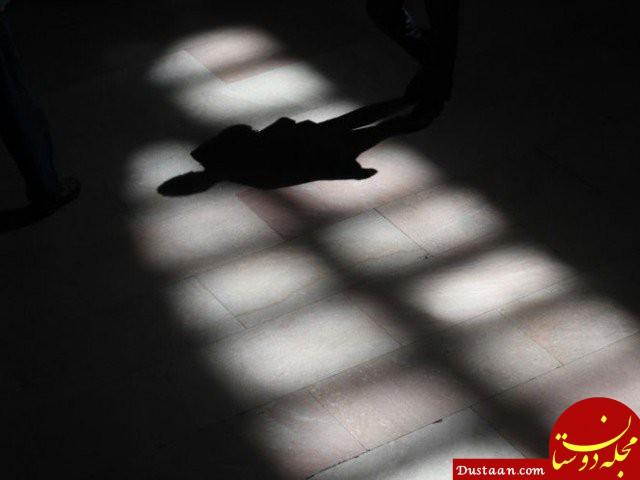 www.dustaan.com خودکشی تلخ دختر 16 ساله افغان
