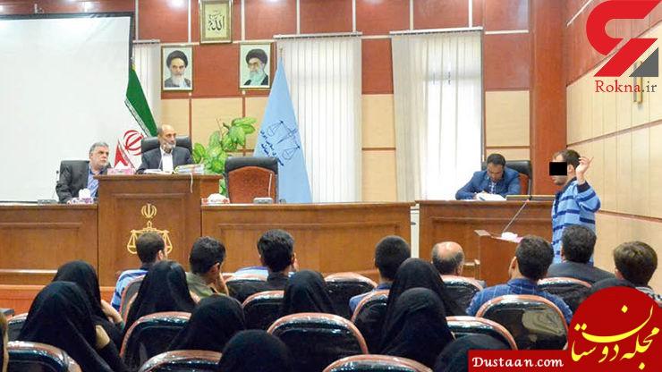 www.dustaan.com قتل وحشیانه پسر نوجوان بیرجندی به خاطر حرکت نامتعارف