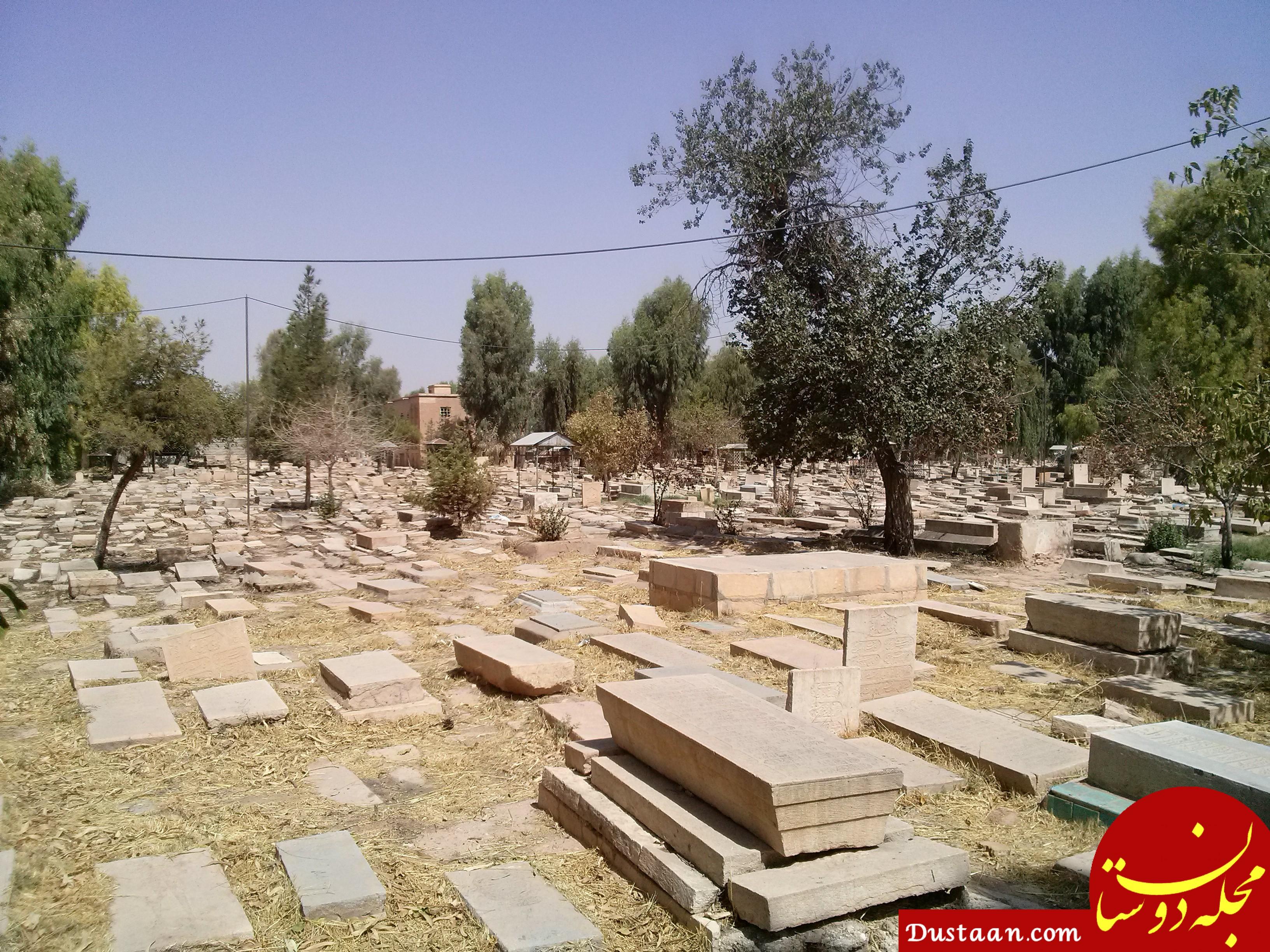 www.dustaan.com ماجرای عجیب پسر مُرده ای که پس از 3 روز به خانه بازگشت