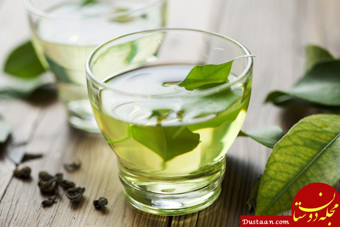 www.dustaan.com خواص و فواید بینظیر چای ریحان