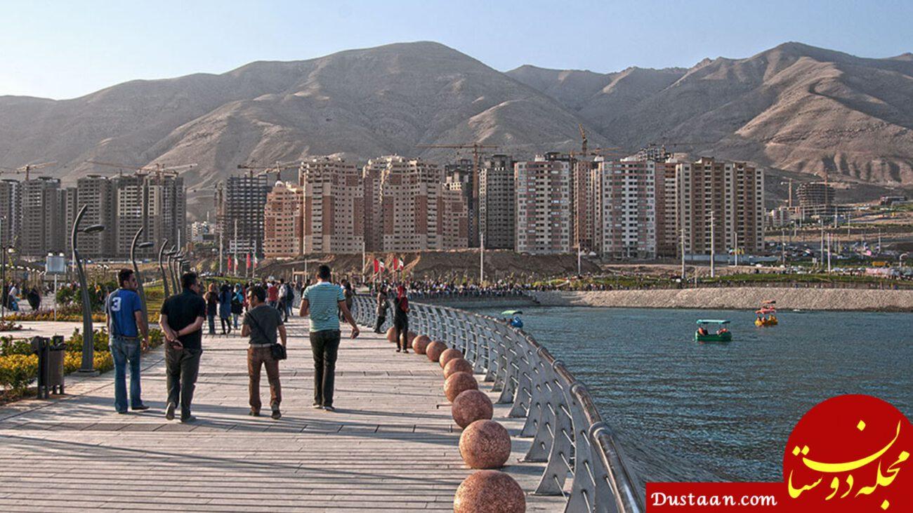 www.dustaan.com پر جمعیت ترین منطقه تهران کدام است؟