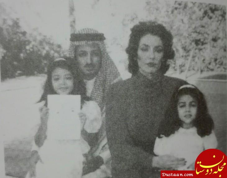www.dustaan.com مجله اینترنتی فال روزانه حافظ 1558308203 - این دختر ایرانی عروس وحشتناکترین خانواده جهان شد +تصاویر