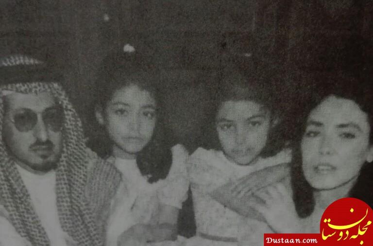 www.dustaan.com مجله اینترنتی فال روزانه حافظ 1558308207 - این دختر ایرانی عروس وحشتناکترین خانواده جهان شد +تصاویر
