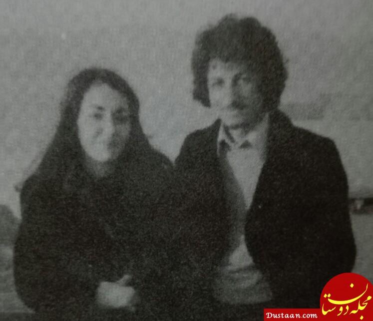 www.dustaan.com مجله اینترنتی فال روزانه حافظ 1558308212 - این دختر ایرانی عروس وحشتناکترین خانواده جهان شد +تصاویر