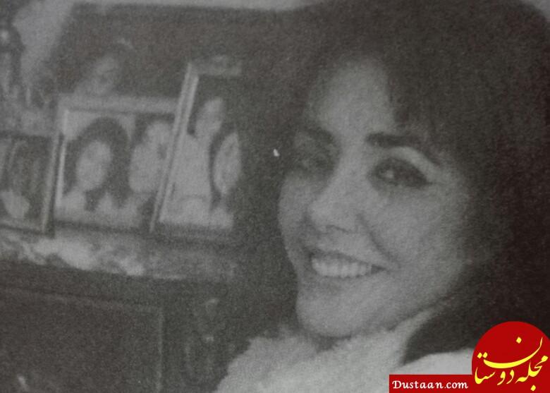 www.dustaan.com مجله اینترنتی فال روزانه حافظ 1558308215 - این دختر ایرانی عروس وحشتناکترین خانواده جهان شد +تصاویر