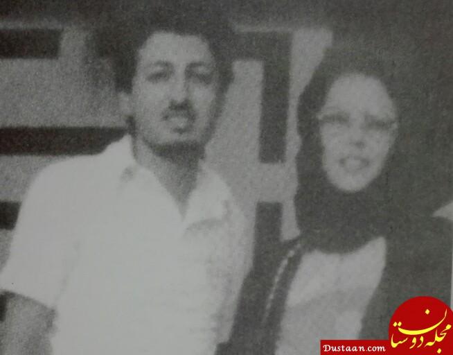 www.dustaan.com مجله اینترنتی فال روزانه حافظ 1558308219 - این دختر ایرانی عروس وحشتناکترین خانواده جهان شد +تصاویر