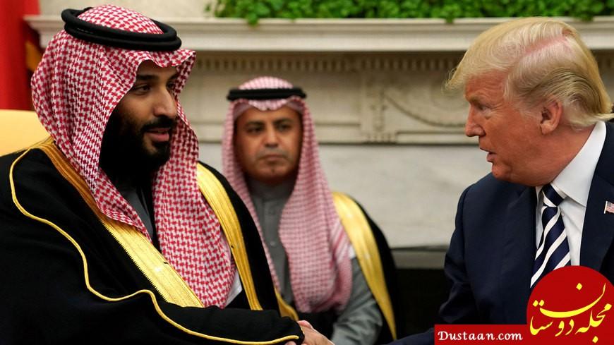 www.dustaan.com رازهایی از فعالیت لابی های سعودی در آمریکا