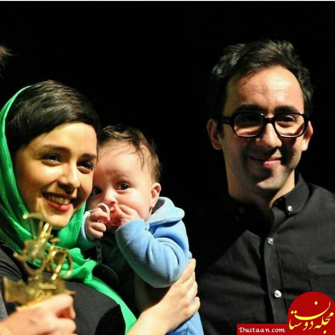 www.dustaan.com بیوگرافی و عکس های جذاب ترانه علیدوستی ،همسرش علی منصور و دخترش حنا
