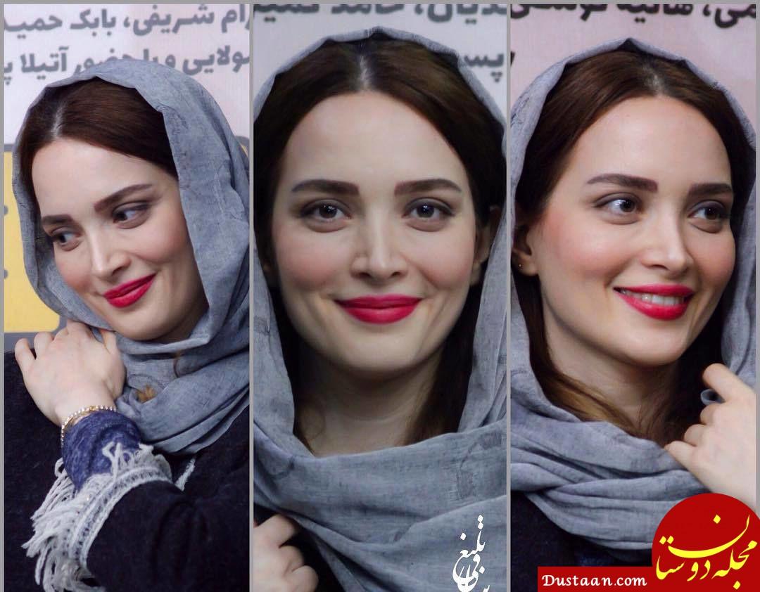 www.dustaan.com بیوگرافی و عکس های جذاب بهنوش طباطبایی
